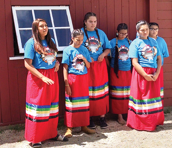 Dakota Head Start launched at Lower Sioux Indian Community