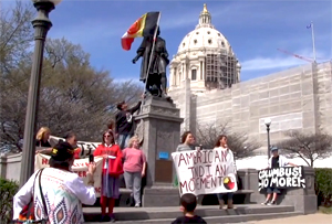 tcdp-columbus statue celebrates genocide and should be removed-web.jpg