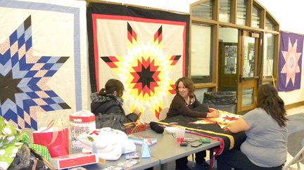 american indian sewing circle minneapolis