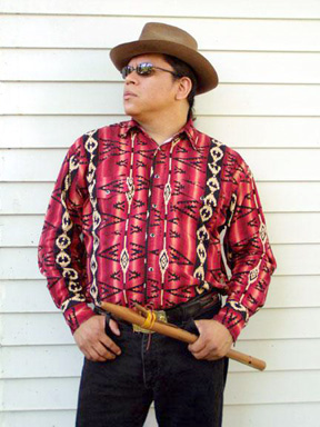 dakota music tour cochise anderson